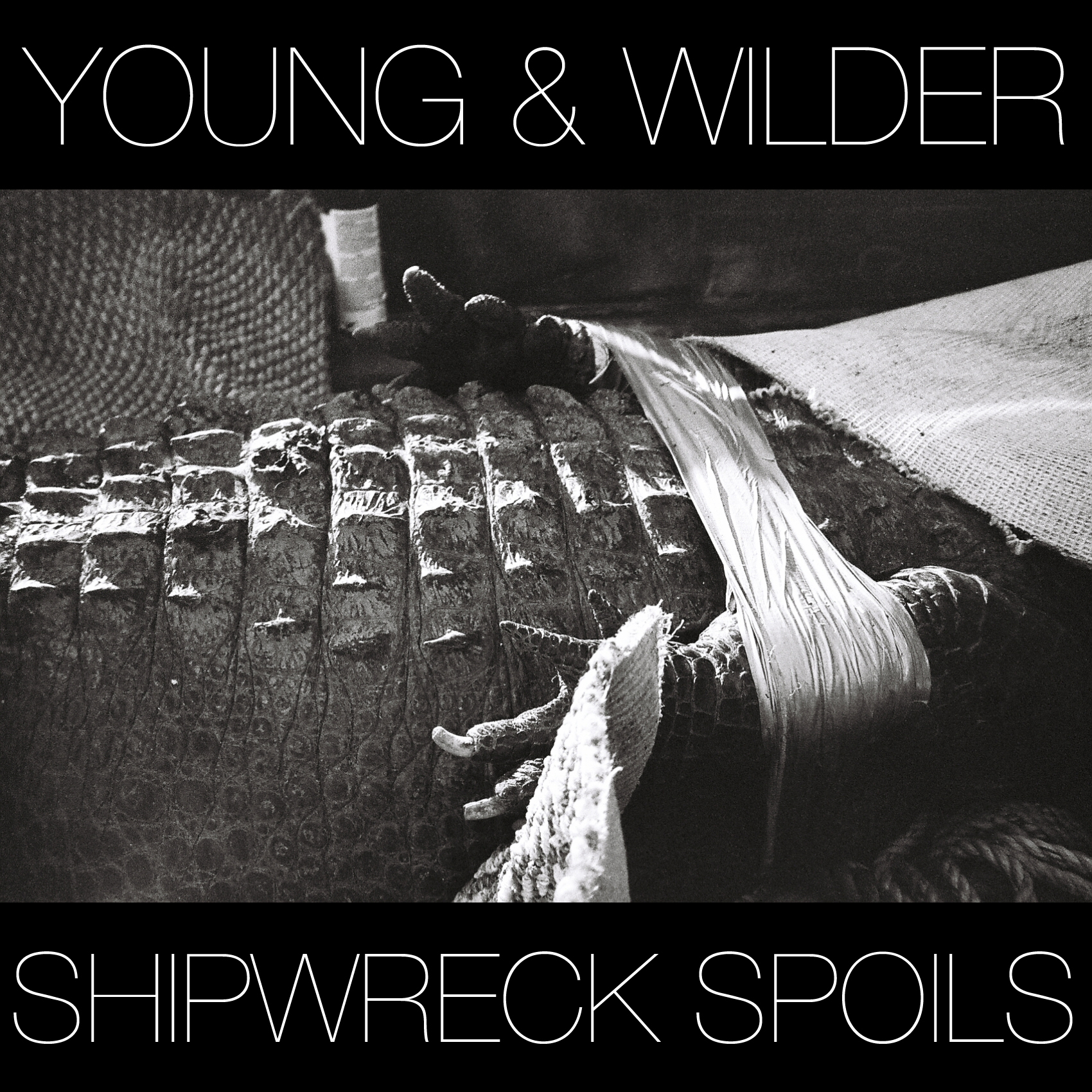 Young & Wilder - Shipwreck Spoils