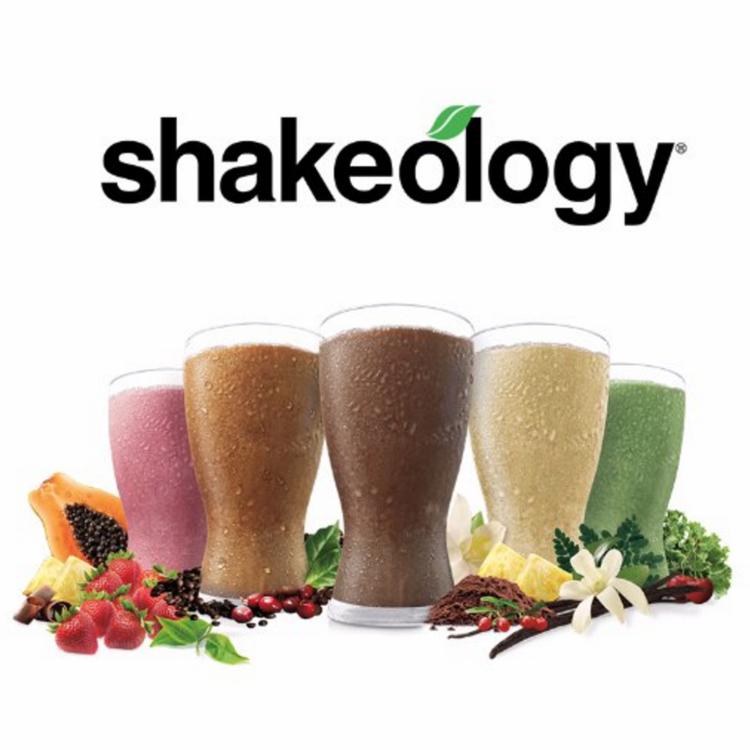 SHAKEOLOGY - TEAM BEACHBODY