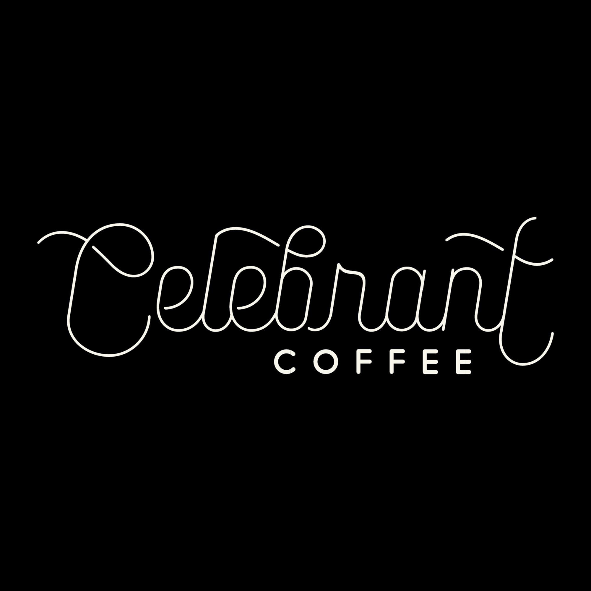 Celebrant Coffee   Cold Brew
