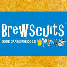 Brewscuits   Organic dog treats made with all natural ingredients
