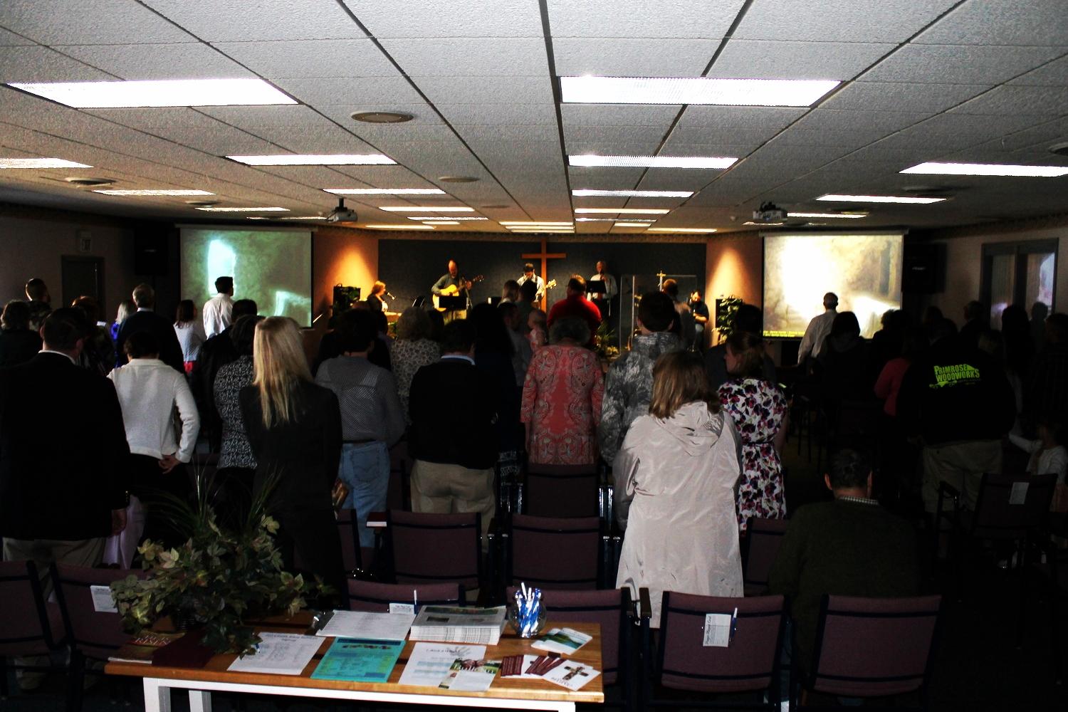 Sunday Worship