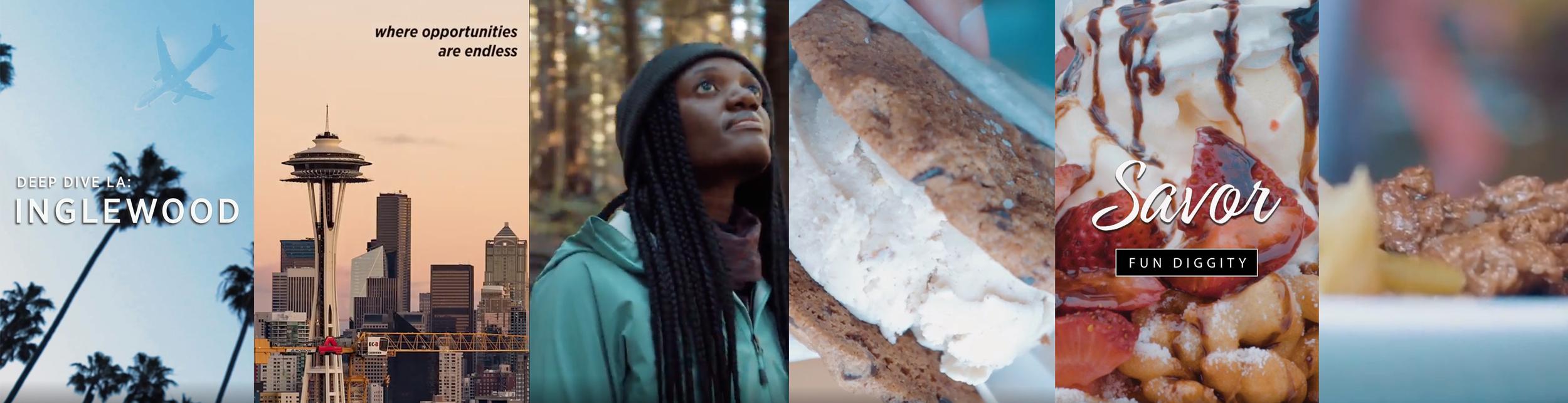 SOCIAL VIDEOS - Branded Videos