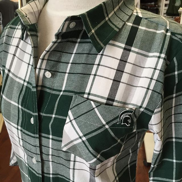 #Spartans have style #spartyon #msu #michiganstate #spartanswill