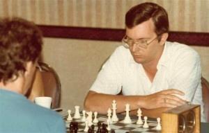 Mark Ryan in 1984
