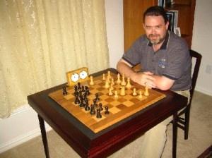 Nick Schoonmaker in 2005