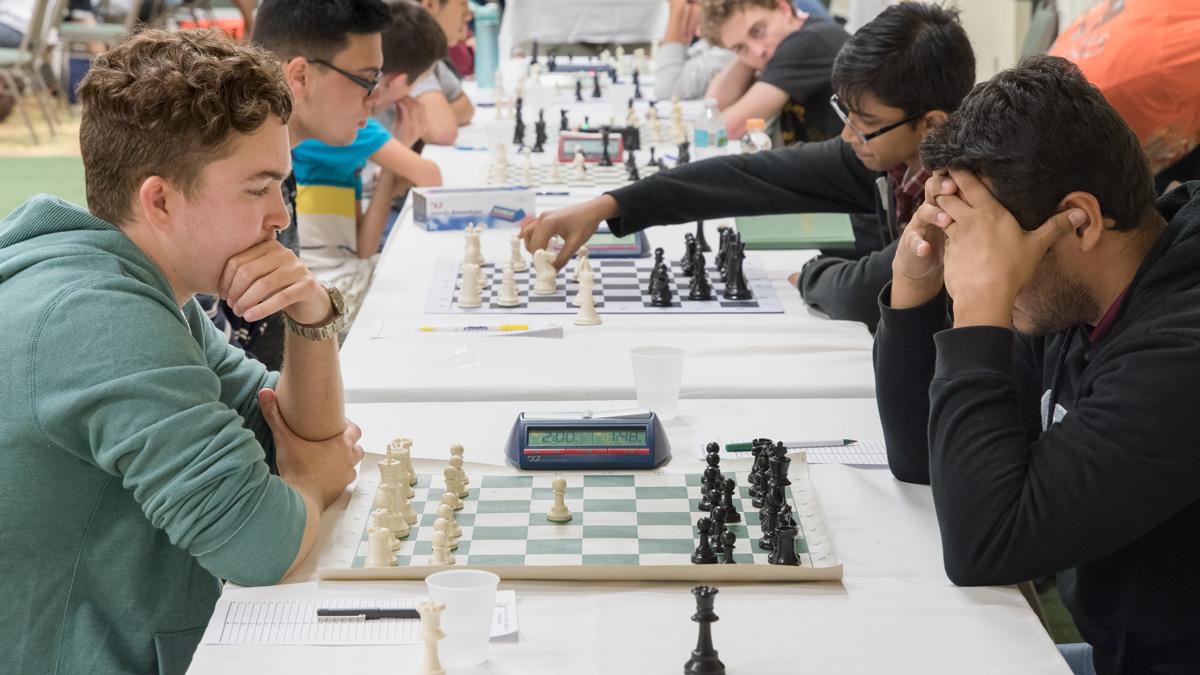 Central Florida Chess Club