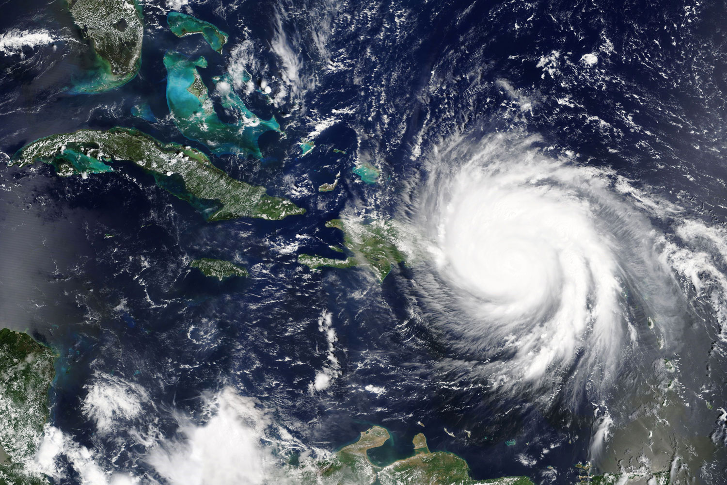 Successfully resolving property insurance claims in the United States and Puerto Rico   Hurricane Maria Claims    Learn More