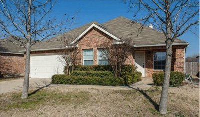 5312 Comanche Wells Drive McKinney, TX 75071