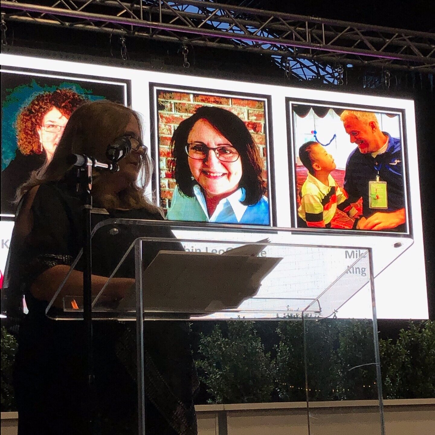 Robin LeoGrande, President CPSH, was recognized for commitment to cultural changes that result in more affordable, equitable housing for people with disabilities as a finalist in the Sam Provence Award at the Helping Restore Ability Gala in Fort Worth, Texas on 4/26/19.