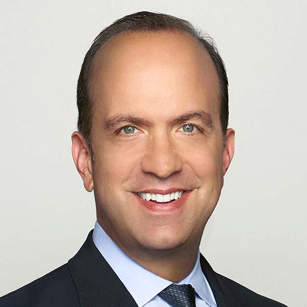 Ben Sherwood ; Former President, Disney | ABC Television; Producer & Co-Chair Disney Media Networks