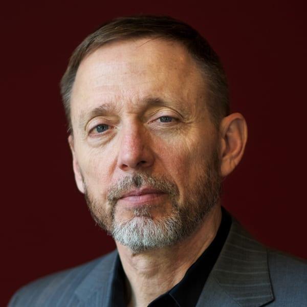 Chris Voss ; Former FBI Hostage Negotiator, CEO & Founder, The Black Swan Group