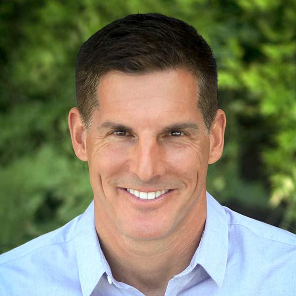 Craig Groeschel ; Co-Founder & Senior Pastor, Life.church