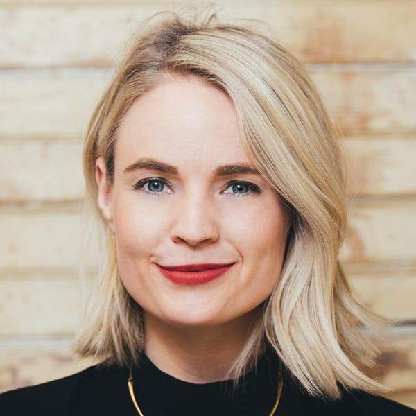 Liz Bohannon ; Co-Founder & Co-CEO Sseko Designs
