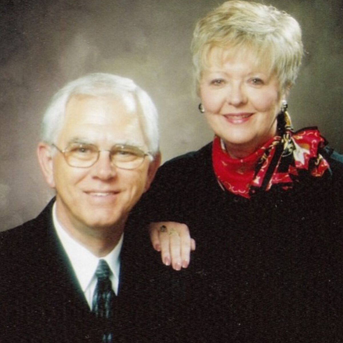 Billy and Sue Burr, Retired missionaries from africa