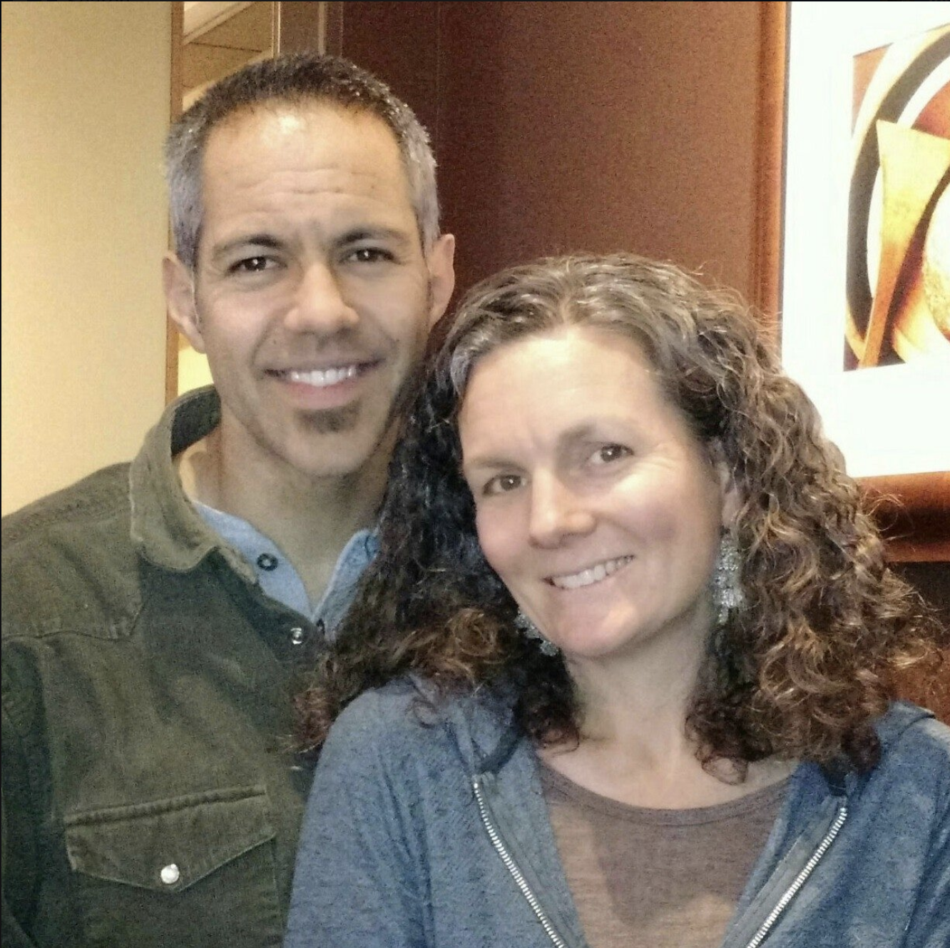 Dave & Kelly Godzwa, Assemblies of God World Missions Mexico Area Directors