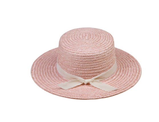 LACK OF COLOUR PARADISO HAT $79