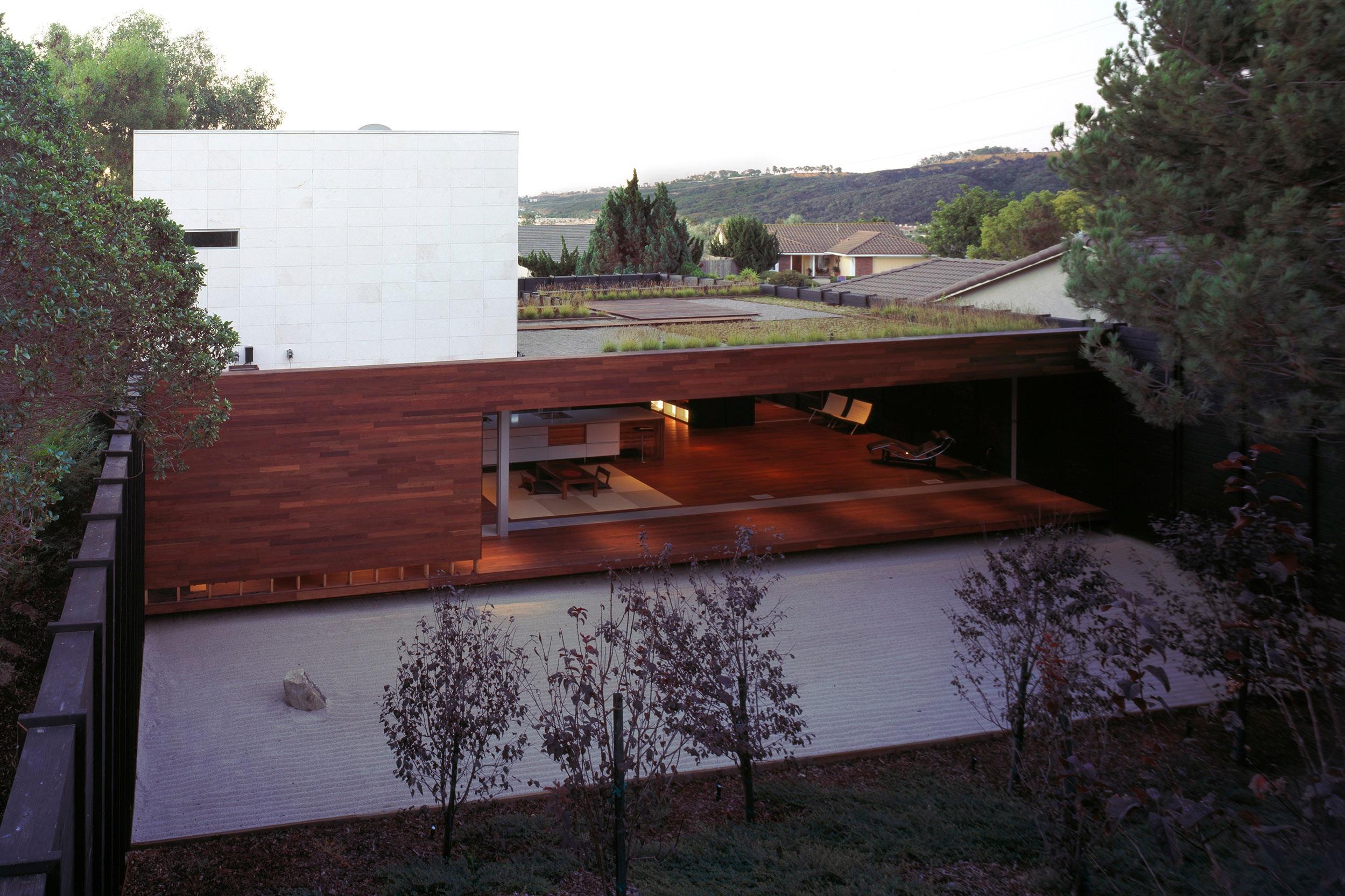WABI HOUSE
