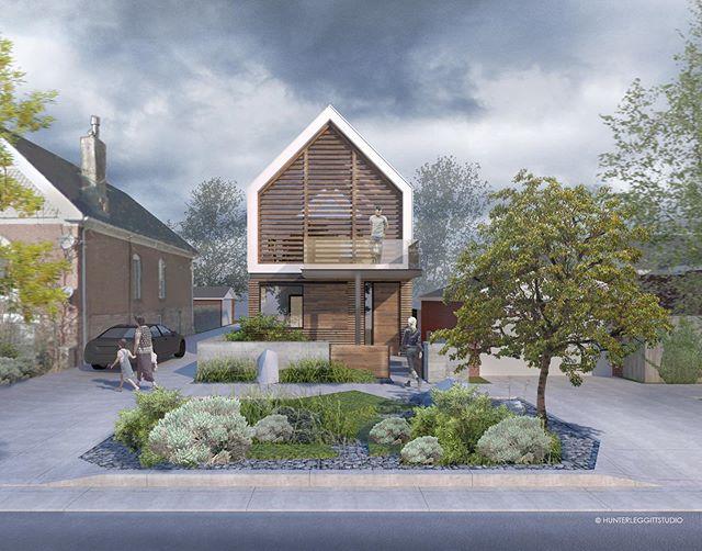 Conceptual project I just designed and released for land sale in collaboration with @slaterealestateadvisors #hunterleggittstudio #immersivearchitecture ..... . . . . #architecture #designbuild  #modern #modernhouse #cool #losangeles #interiordesign #design #denver #modernindenver #lifegoals #cooldesign