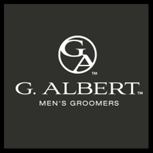 G Albert Men's Groomers