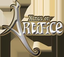 Wyrd - Kings of Artifice