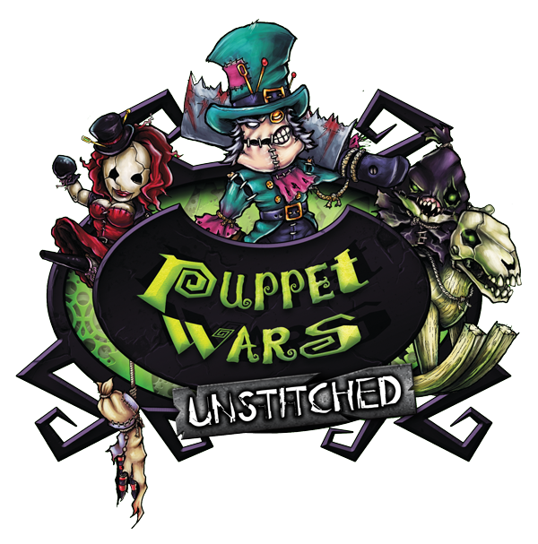 Wyrd - Puppet Wars: Unstitched