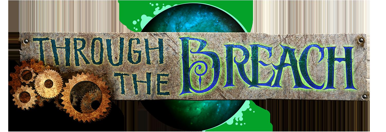 Wyrd - Through the Breach
