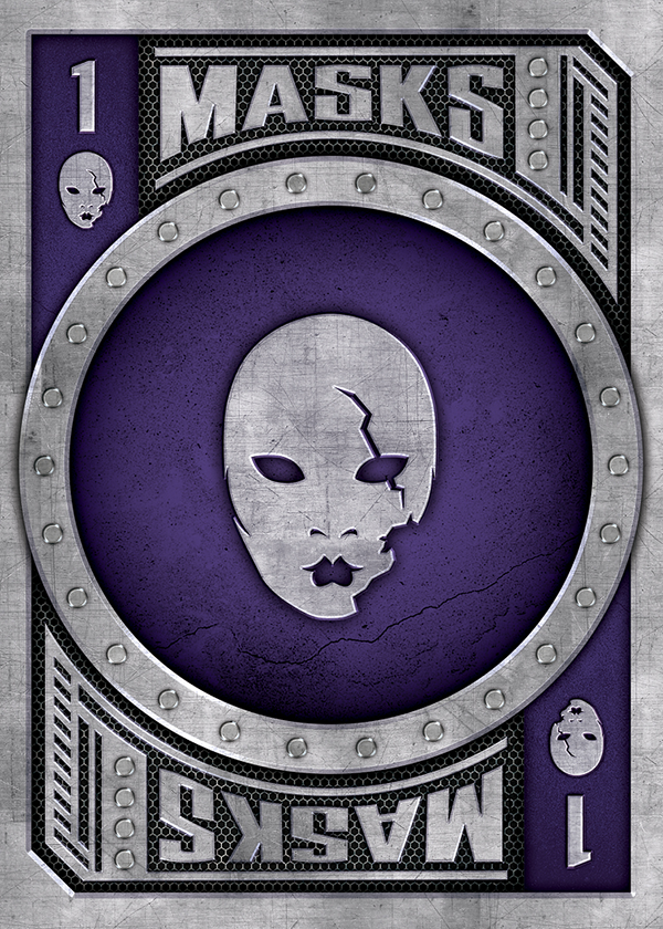 The Other Side — Wyrd Games