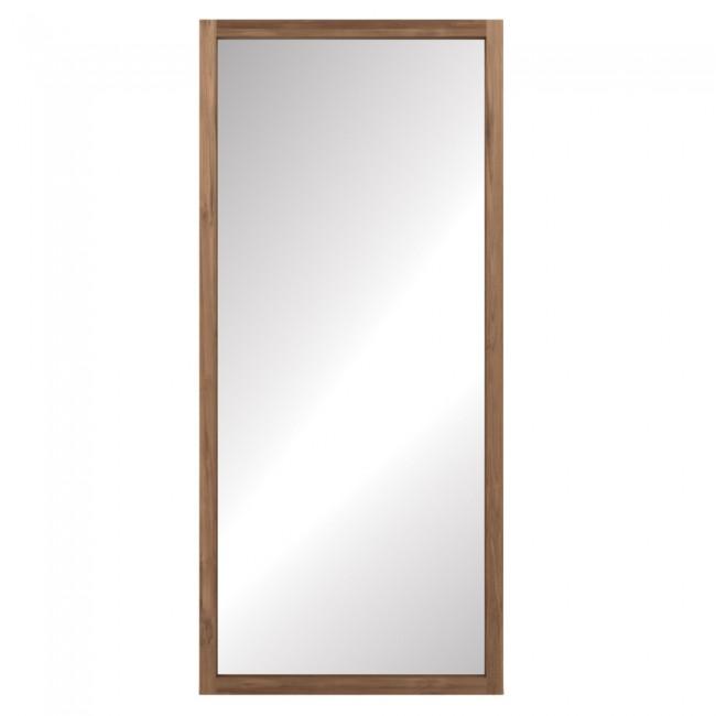 Light Frame Mirror