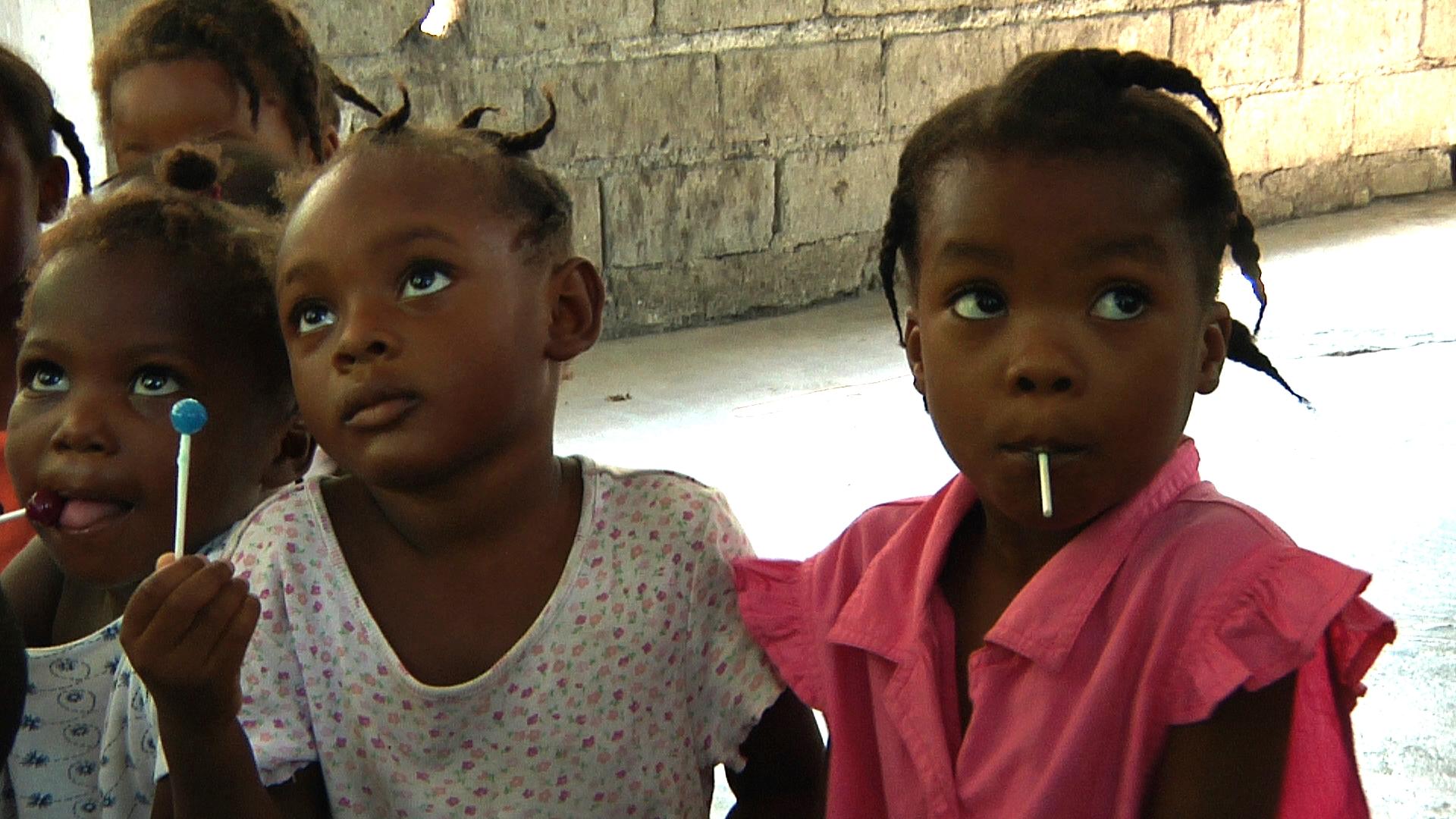 haiti-orphans