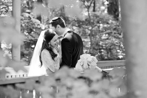 Teaneck, New Jersey, Jewish Wedding, Photo by Chaim Schvarcz