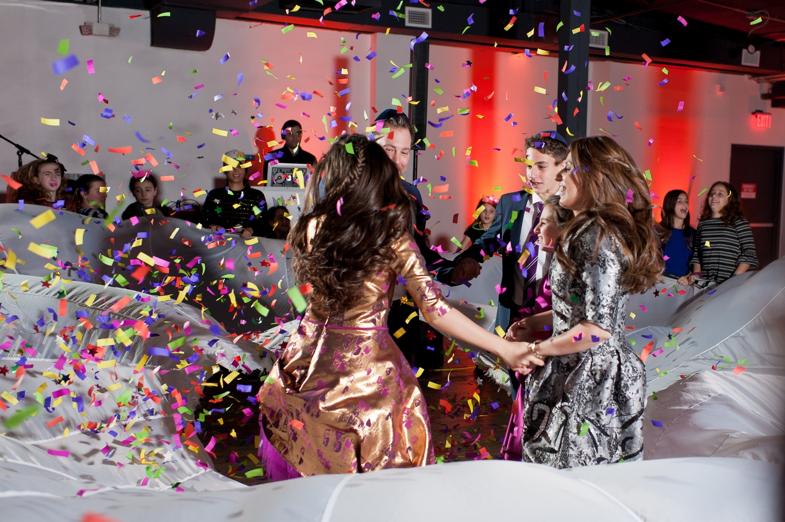 Batsheva Rubinstien Bat MItzvah at Factory 220 New Jersey Photos by Chaim Schvarcz (33).jpg