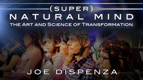 See me in the documentary Super Natural Mind.
