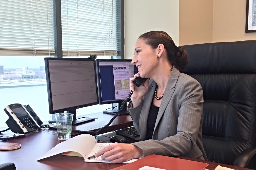 Anne Hathorn Legal Services Contact Us