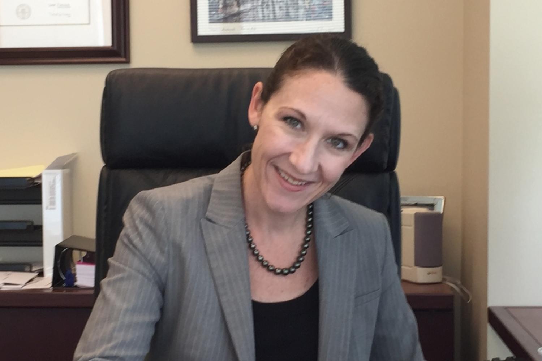 Anne Hathorn Legal Services About Us