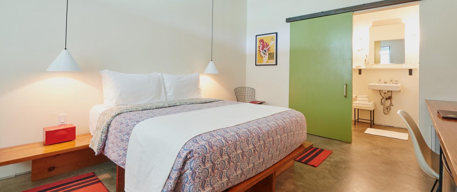 Image courtesy of the Hotel San Jose