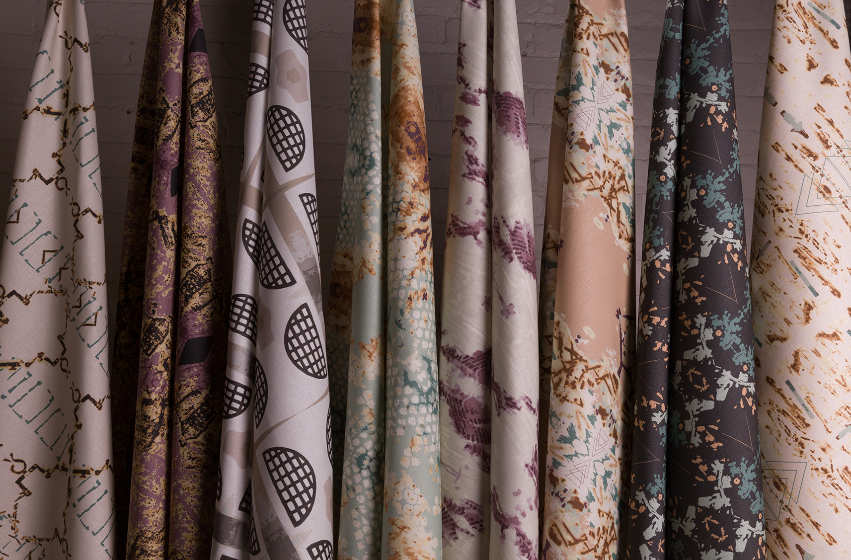 SHOP DECAY COLLECTION FABRICS
