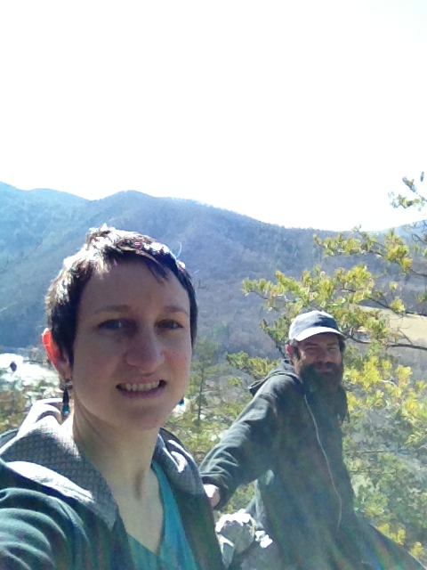 In 2010, I Moved Across the country to Asheville, NC