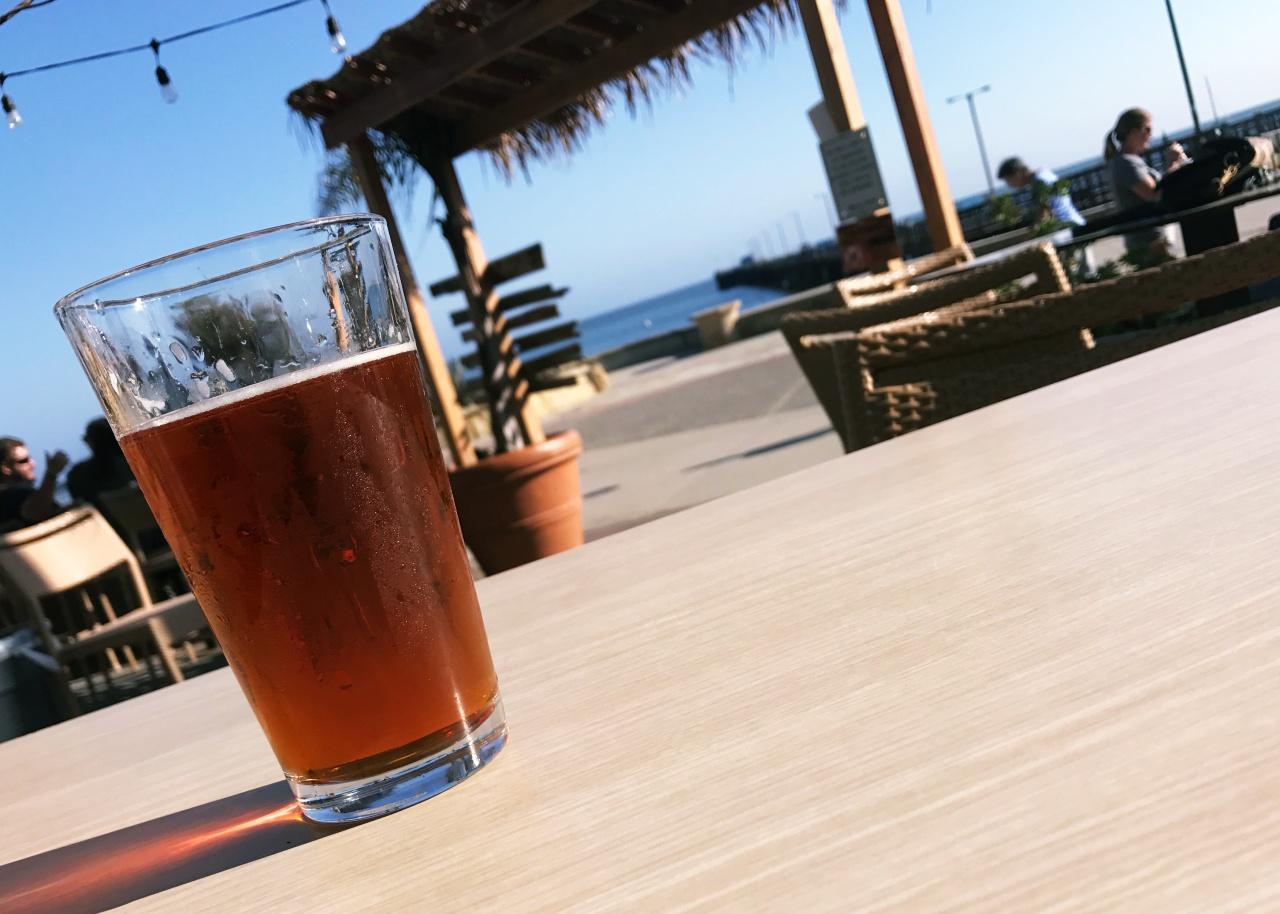 Avilaboardwalk - Avila Beach, CA