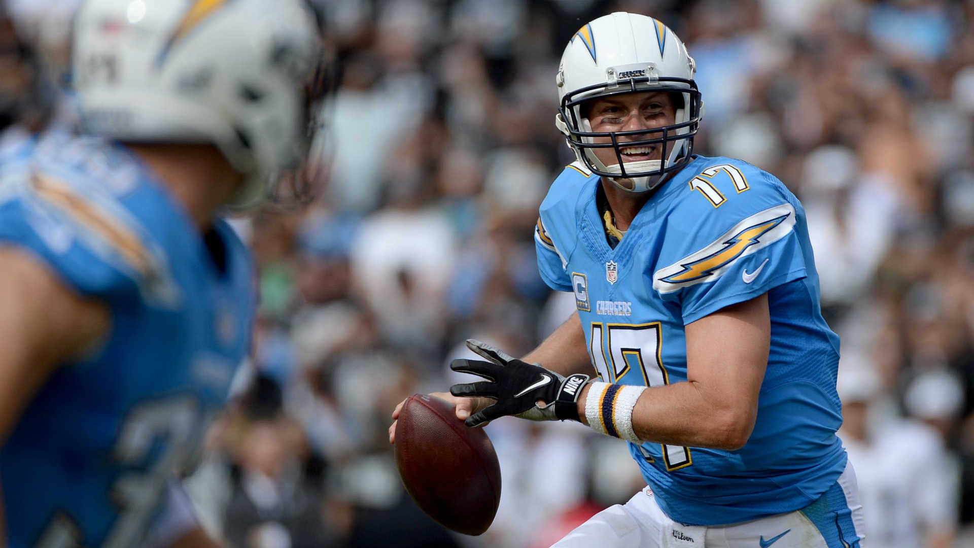 philliprivers - QB - San Diego Chargers