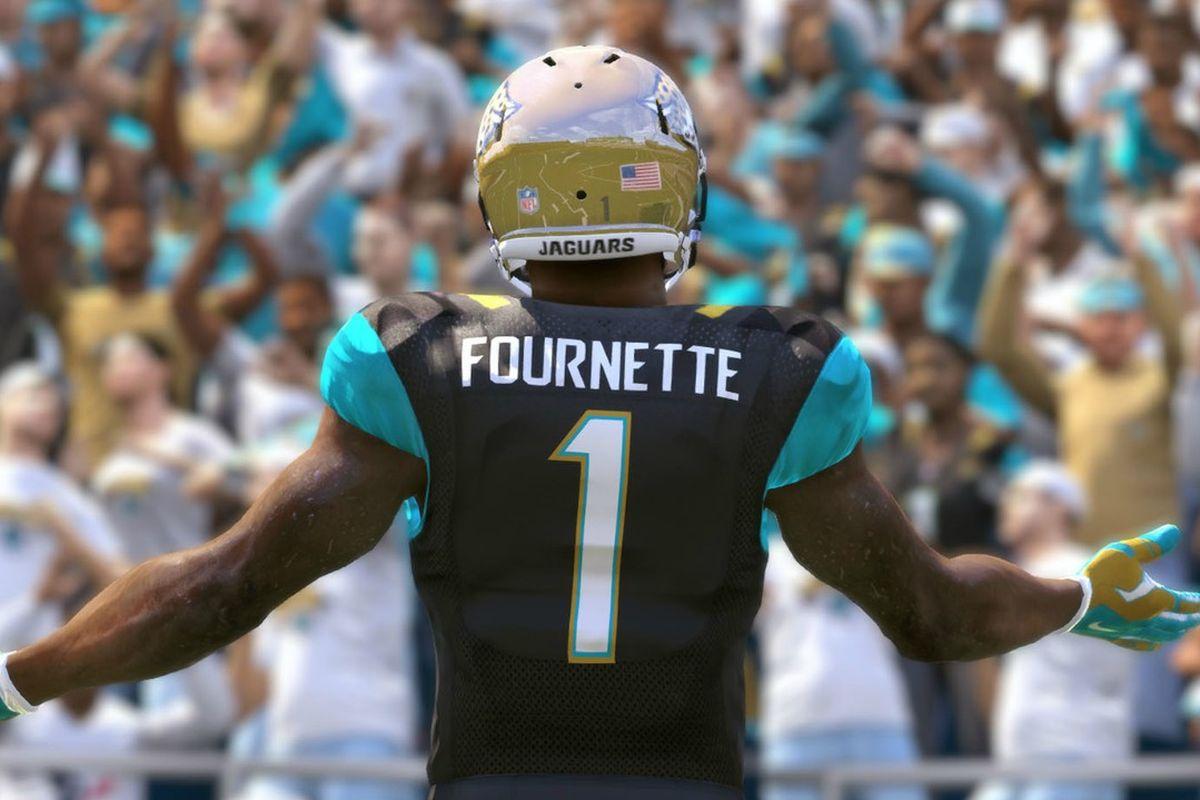 leonardfournette - RB - Jacksonville Jaguars