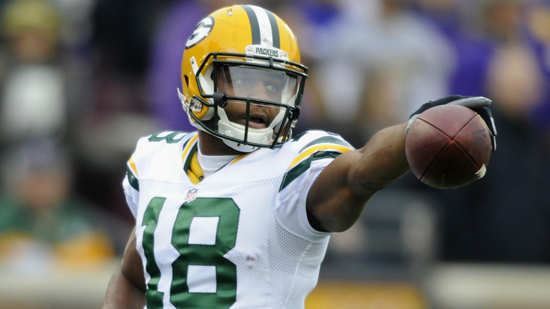 RandallCobb - WR - Green Bay Packers