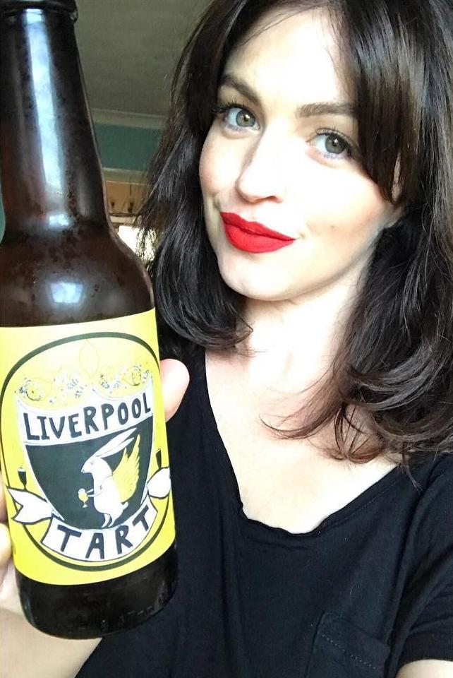 BeerTart - @beer_tart