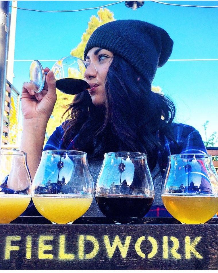 DrinkBeerBe Hoppy - @drinkbeerbehoppy