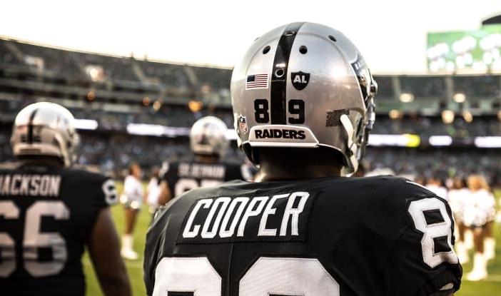 Amari Cooper - HAVE YOU SEEN HIM?