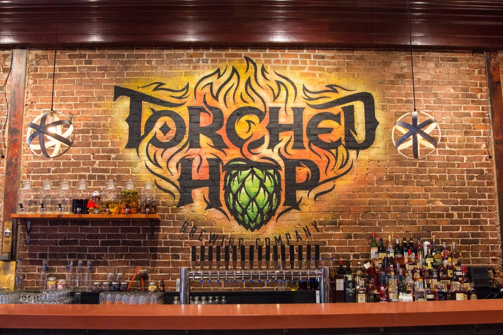 5. Torched Hop Brewing Co.