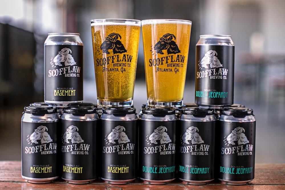 1. Scofflaw Brewing Co.
