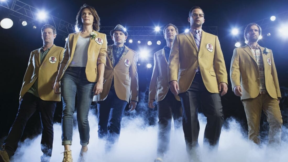 """FXX's """"The League"""" - a must see for any fantasy football lovers!"""