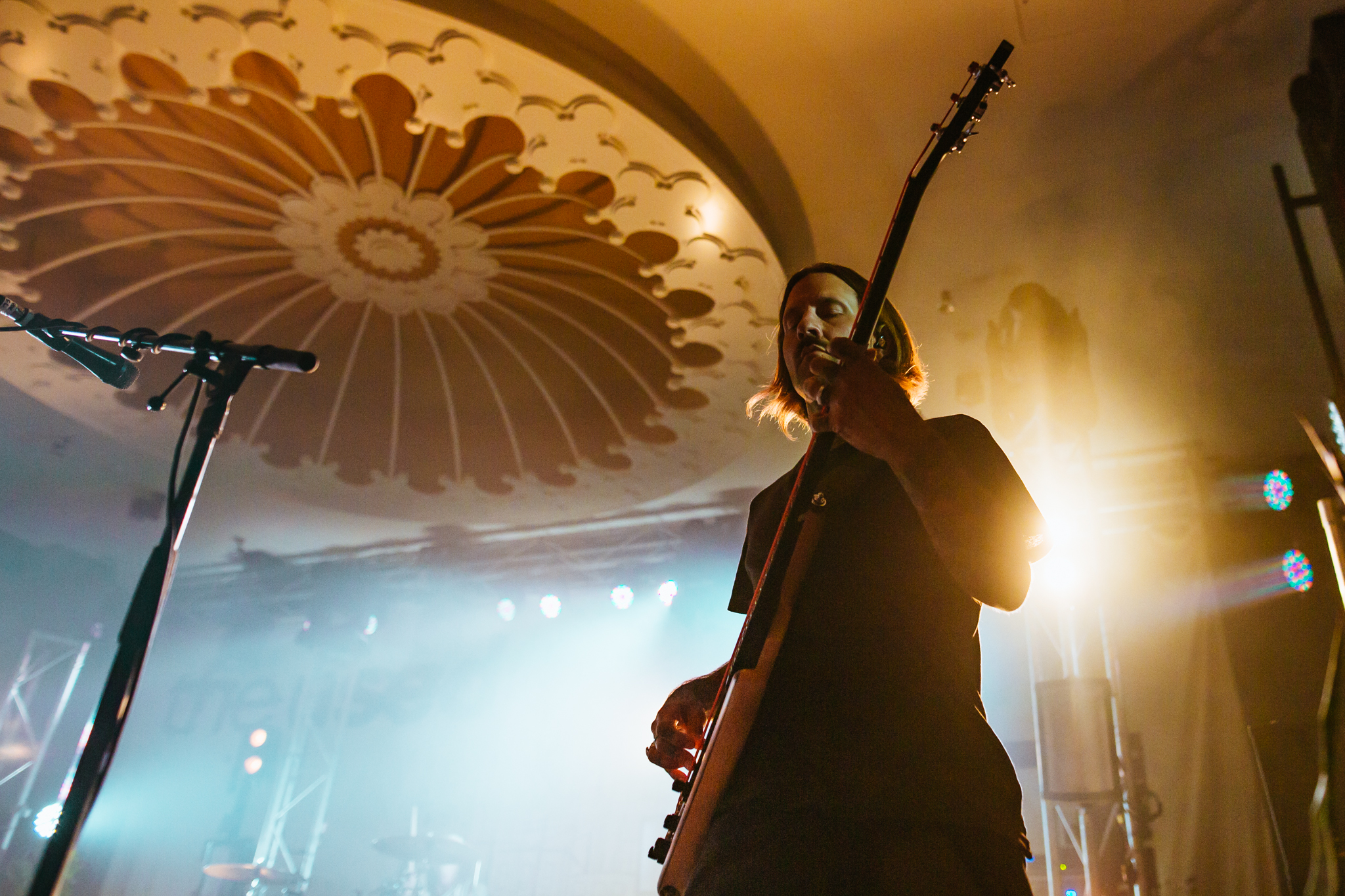 Mitch Lowe Photo - The Used - Eatons Hill Hotel-33.jpg