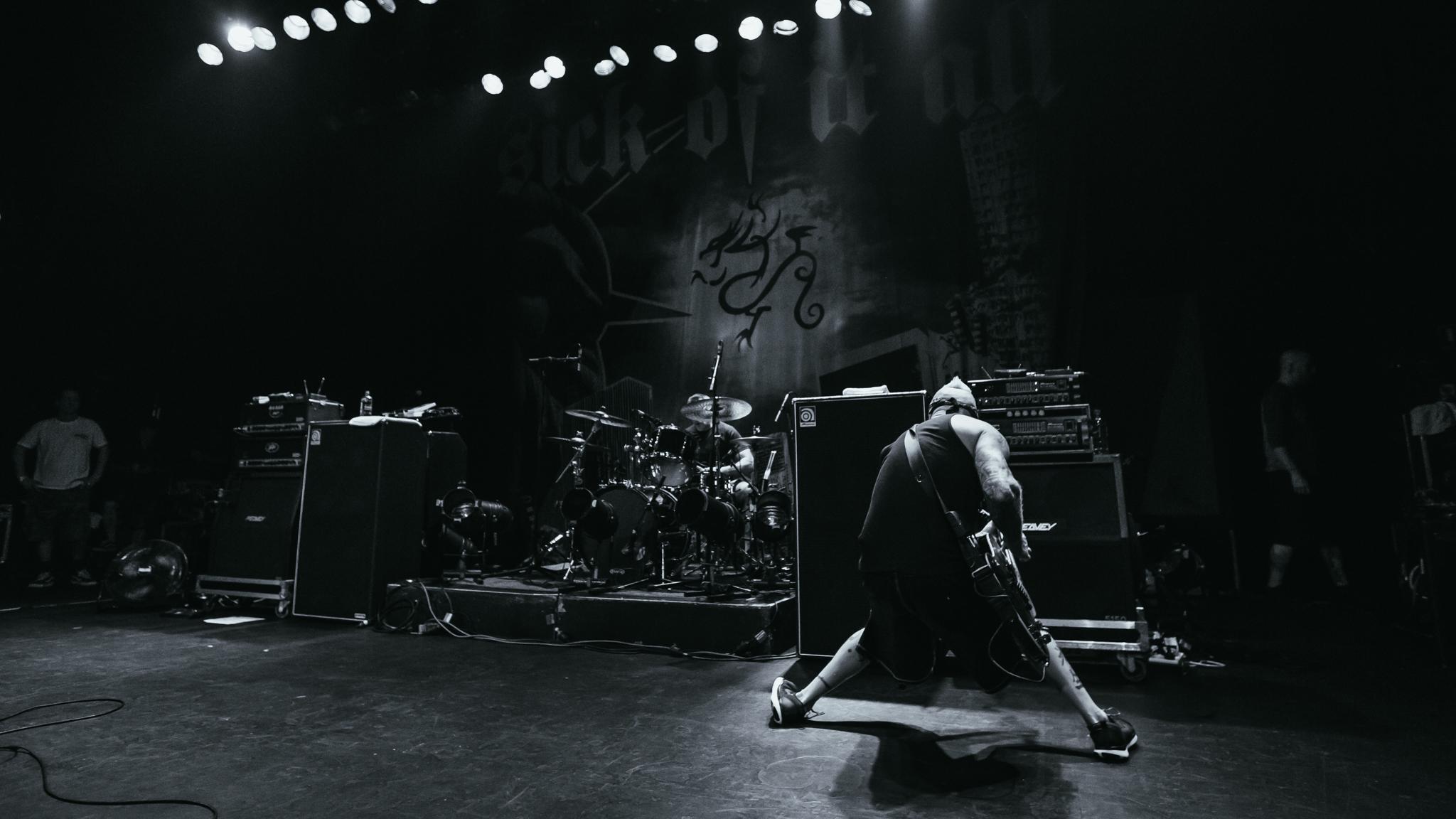 Mitch Lowe Photo - Refused & Sick Of It All - The Tivoli-7.jpg
