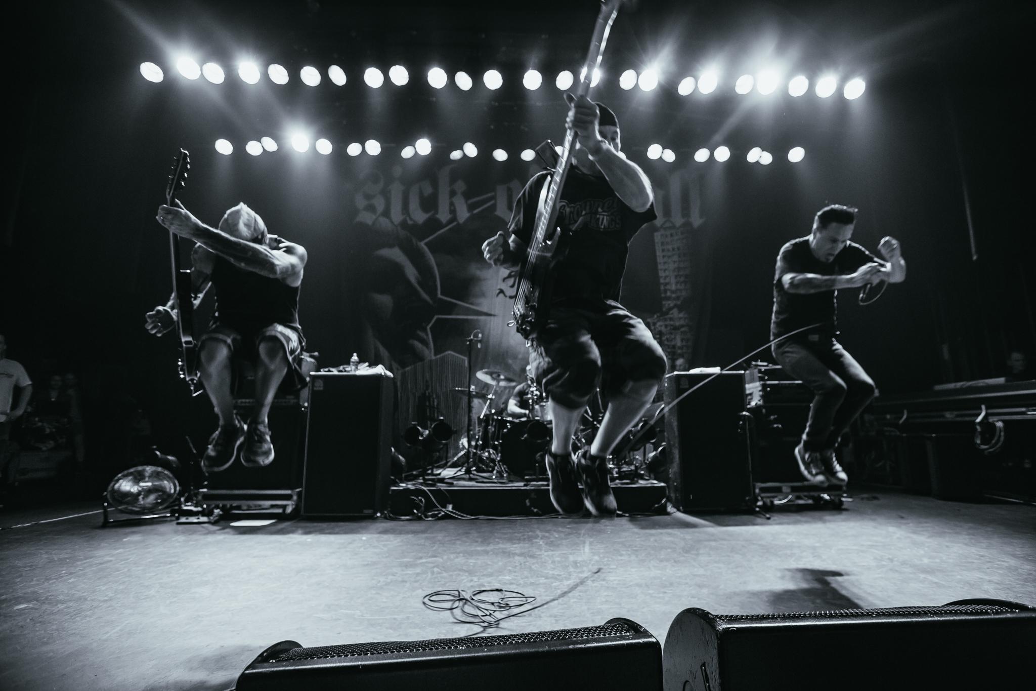 Mitch Lowe Photo - Refused & Sick Of It All - The Tivoli-44.jpg